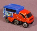 Matchbox 2000 Snow Tracker, 2 3/4