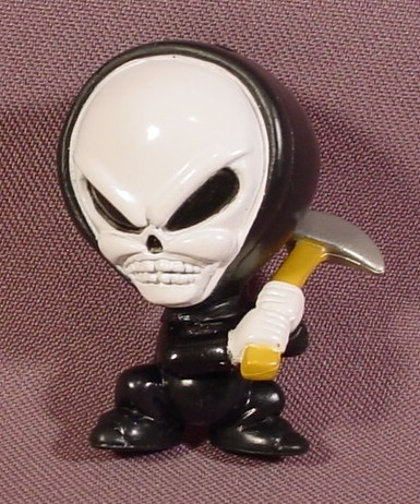 Tech Deck Dude Reaper From Skate Crew 3 Pack 2001 Blind
