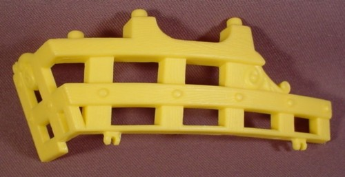 Fisher Price Imaginext Yellow Right Side Stern Railing ...