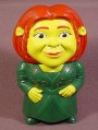 Mcdonalds 2007 Shrek The 3Rd Fiona 2 Piece Figure Toy, 4 1/4