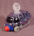 Mcdonalds 1997 Micro Machines Polar Explorer, 2