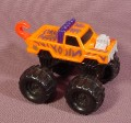McDonalds 1993 1994 Attack Pack Sand Stinger Vehicle Toy, 3 Inches Long