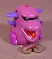 "Tomy 2002 Micropets Sumo Electronic Figure Toy, 1 3/4"" Tall, Lights Up, Makes Noise"