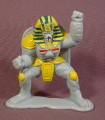 Power Rangers King Sphinx Alien PVC Figure, 2 3/4