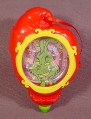 Wendy's 2000 How The Grinch Stole Christmas Pinball Shooting Game Toy