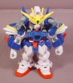Gundam Sd Zero Custom Action Figure, 5
