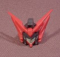 Gundam Replacement Head For Gundam Epyon Gold Action Figure, 2000 Bandai