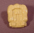 Gi Joe Light Brown Or Tan Helicopter Assault Trooper Backpack Accessory 1983 Airborne