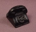 Disney Tale Spin Black Telephone Accessory For Rebecca Cunningham Action Figure
