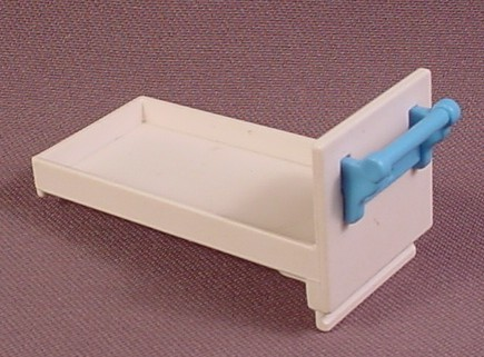 Playmobil Victorian White Replacement Drawer For Change Changing Table, 5313