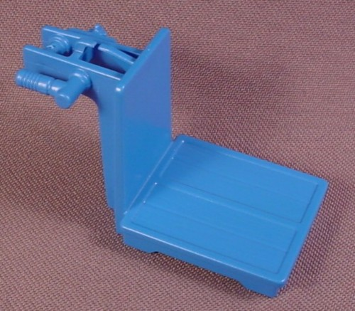 Playmobil Blue Scale With Weighing Platform, 3246, 30 23 3620