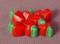 Playmobil Apples Or Red Peppers For A Tray, Food, 3202 4069 4461 5005 5120 5341 5582 6121 6291 6335