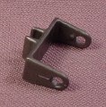 Playmobil Black Clip On Mounting Bracket For A Light Or Lamp Spotlight, 3014 3082 3092 3120 3159