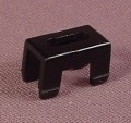 Playmobil Black Sliding Door Lock Part, 3141 3240 3265 3274 3351 3440 3441 3445 3446