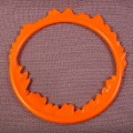 Playmobil Ring Of Fire Hoop, 3727 4061, Lion Tamer, Circus
