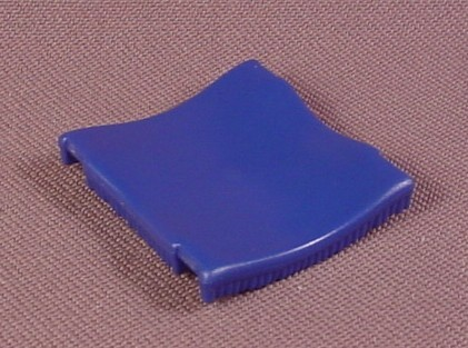 Playmobil Dark Blue Stool Seat Cushion, 3268 3652 3654 7856, 30 07 8030