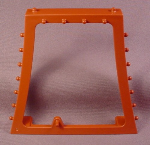 Playmobil Brown Tent Frame Side, 3654, Knights