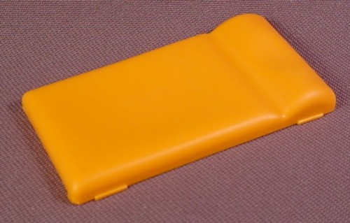 Playmobil Orange Mattress For A Bed Frame, Furniture, 3647 3964 4286 5928 6226 9870, 30 21 9970