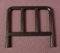 Playmobil Black Pipe Style Bed Frame Head Or Foot Board 3768 3769 3773 3806 Western