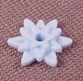 Playmobil Light Blue Flower Blossom With 6 Layered Petals, 4198 4484, Water Lily Fairy