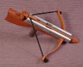 Tmnt Crossbow Weapon Accessory, 2002 Foot Soldier Action Figure