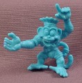 Tmnt Larry The Lemur Buddy Figure Accessory, 1991 Sergeant Bananas Action Figure