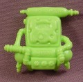 Tmnt Green Bug Pack Accessory, 1990 Scumbug Action Figure, Ninja Turtles