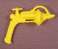 Tmnt Mutagen Machine Gun Weapon Accessory, 1990 Mutagen Man Action Figure