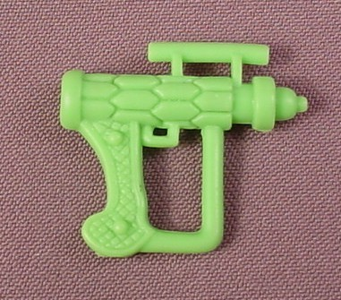 Tmnt Water Bottle Blaster Weapon Accessory, 1992 Sewer Cyclin' Raph Action Figure