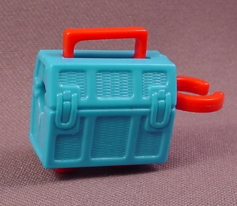 Tmnt Mutatin' Lunch Launcher Rifle Lunchbox Weapon Accessory, 1992 Mutatin' Bebop