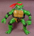 Tmnt Modern Raphael Action Figure, 2003 Playmates, Teenage Mutant Ninja Turtle