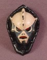 He-Man Motu Hordak Action Figure Replacement Head, Masters Of The Universe