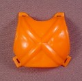 He-Man Motu Back Half Of Armor Accessory For Stinkor Action Figure, 1985 Mattel