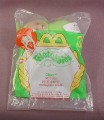 Mcdonalds 2000 Teletubbies Dipsy Plush Toy Sealed In Original Bag, #3