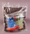 Mcdonalds 2007 Discovery Kids Wind Surfer Toy Sealed In Original Bag, #4