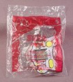 Mcdonalds 2004 Sega Sonic Shadow Hockey Electronic Toy Sealed In Bag