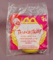 Mcdonalds 1998 Tamagotchi Key Ring Action Toy Sealed In Original Bag, #1