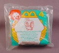 Mcdonalds 1995 Richard Bananas Gorilla And Grocery Store Toy Sealed In Bag