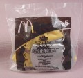 Mcdonalds 2004 Dave The Barbarian Inflatable Helmet Toy Sealed In Bag