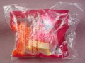 Mcdonalds 2007 My Little Pony Cotton Candy Toy, Sealed In Original Bag, #8