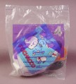 Mcdonalds 2001 Hello Kitty Pochacco With Sticker Toy, Sealed, #4