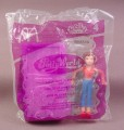 Mcdonalds 2004 Polly Pocket Lila Pretend Mp3 Player Toy, Sealed, #4