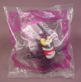 Mcdonalds 2007 Catscratch Mr. Blik Surprise Toy, Sealed, #8