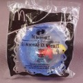 Mcdonalds 2004 Disney The Incredibles Dash Toy, Sealed In Original Bag, #4