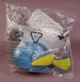 Mcdonalds 2003 Disney Finding Nemo Dory Toy, Sealed In Original Bag
