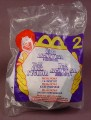 Mcdonalds 2001 Disney Toy Story Mira Nova Launch Toy, Sealed, #2