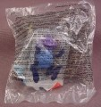 Mcdonalds 1998 Disney Mulan Cri-Keetoy, Sealed In Original Bag
