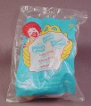 Mcdonalds 2001 Disney Mickey Mania Donald Duck Toy, Sealed In Bag, #3