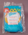 Mcdonalds 1999 Sit In Style Barbie Toy, Sealed In Original Bag, #14