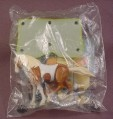 Burger King 2002 Spirit Of The Cimarron Rain & Viewer, Sealed In Original Bag